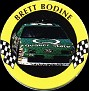 NASCAR 1994 #26 Quaker State Ford