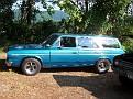 1965 Rambler American Wagon