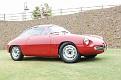 1961 Alfa Romeo SE coupe