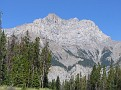 Banff-Cascade Mountain1