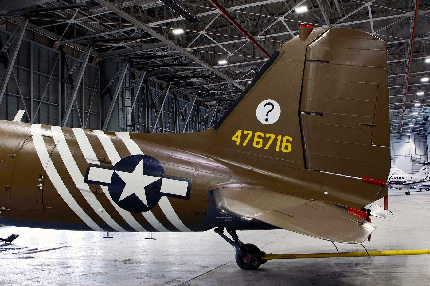 YAM C- 47 New CBI Paint 2018 1749 edited-2
