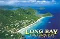 BR Virgin Islands - Tortola (Dep UK)