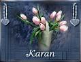 Karan FlowersAh-vi