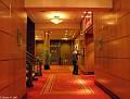 Deck 3 Outside the Britannia Restaurant Stairwell ' C'
