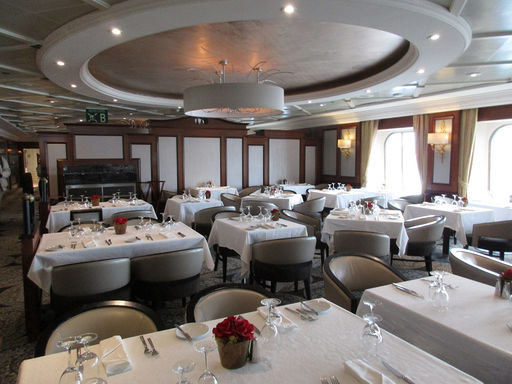 Discoveries Restaurant