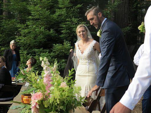 Wedding Photos from Ward 152