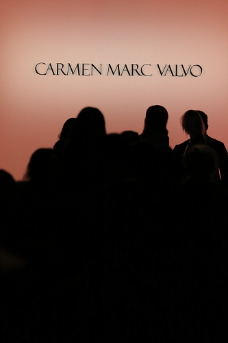 Carmen Marc Valvo FW16 001