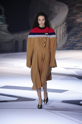 Louis Vuitton FW18 537