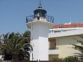 Palamos Lighthouse
