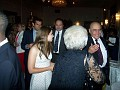 Monsignor Pierre-André Pierre @ Gala Reception at the Grand Prospect Hall