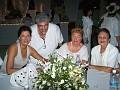 Mrs Boucard, Mr Moro, Mrs Moro, MrsJacqueline Boucard