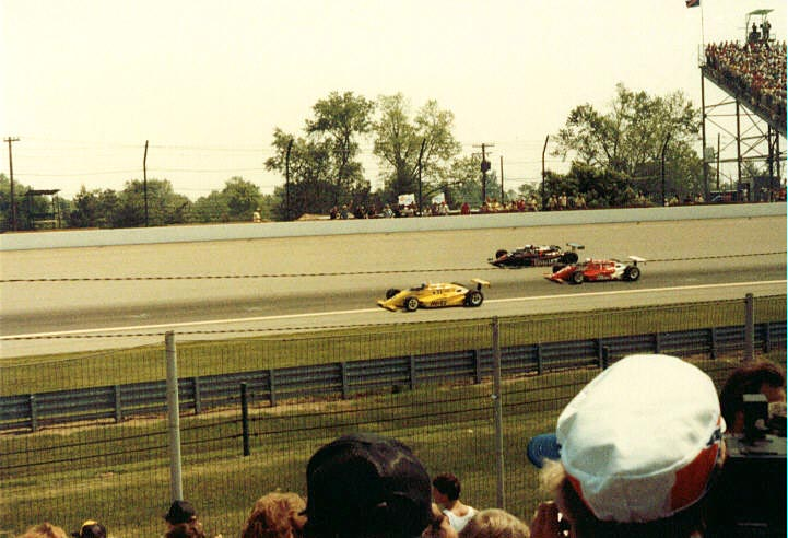 1985 Indy 500 - 010