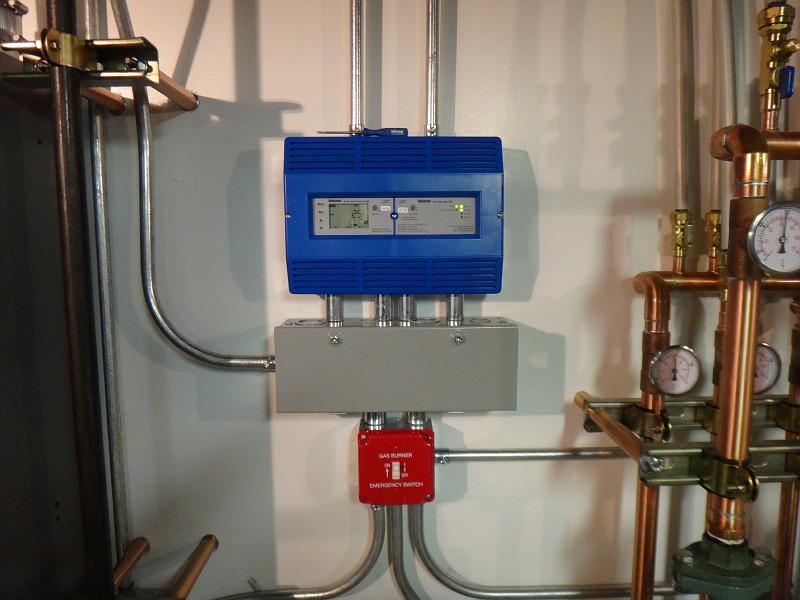 Acid Neutralizer For Condensing Furnace