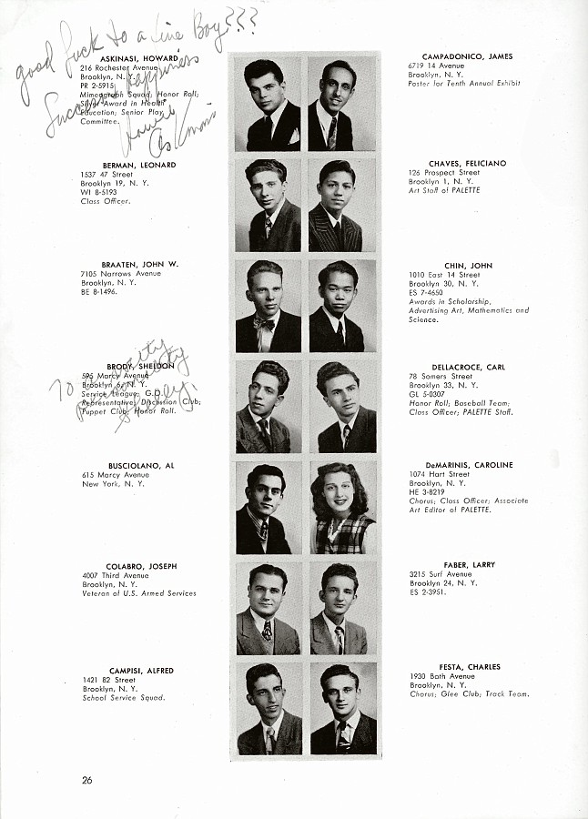 1947 yearbook 020