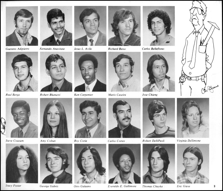 1971 YearBook 007
