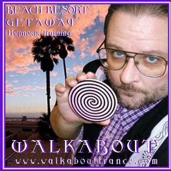 Walkabout Trance Beach Resort Getaway . . . coming to Los Angeles in February!  Sign Up NOW for Massive Goodies
