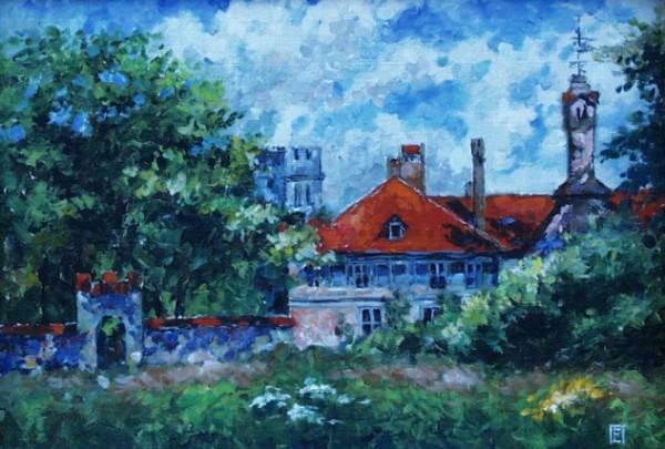 Orlov's Palace