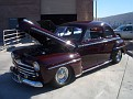 Tucker Collision Car show 2011 053