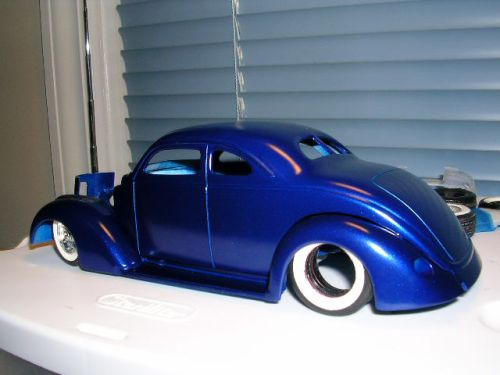 Photo Chopped 37 Ford Coupe Projects In The Works Album Bill