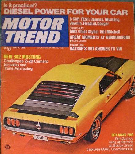 Mustang Boss 302 1969 5jan08016-vi