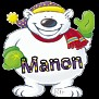 Manon Polar Bear