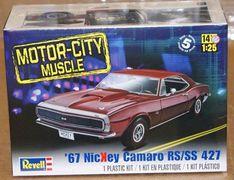 1967 Nickey Camaro 001 Resized