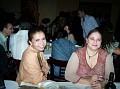 Sophia Nadal and Diana Joseph