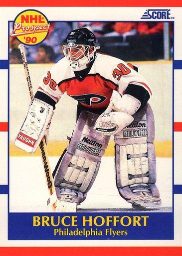1990-91 Score American #413 (1)