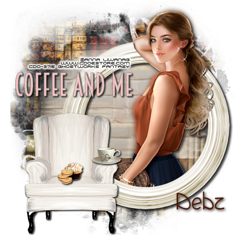 COFFEE/TEA TAGS CoffeeAndMe_GW_Debzvivi-vi