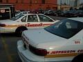 NY - Jefferson County Sheriff's Office