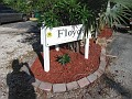 Floyd's Hostel in Ft. Lauderdale, Florida