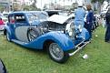 1934 Bugatti T-57 Galibier 4-door hardtop owned by John and Marilyn Adams DSC 7417