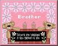 sistersblossomstjcBrother