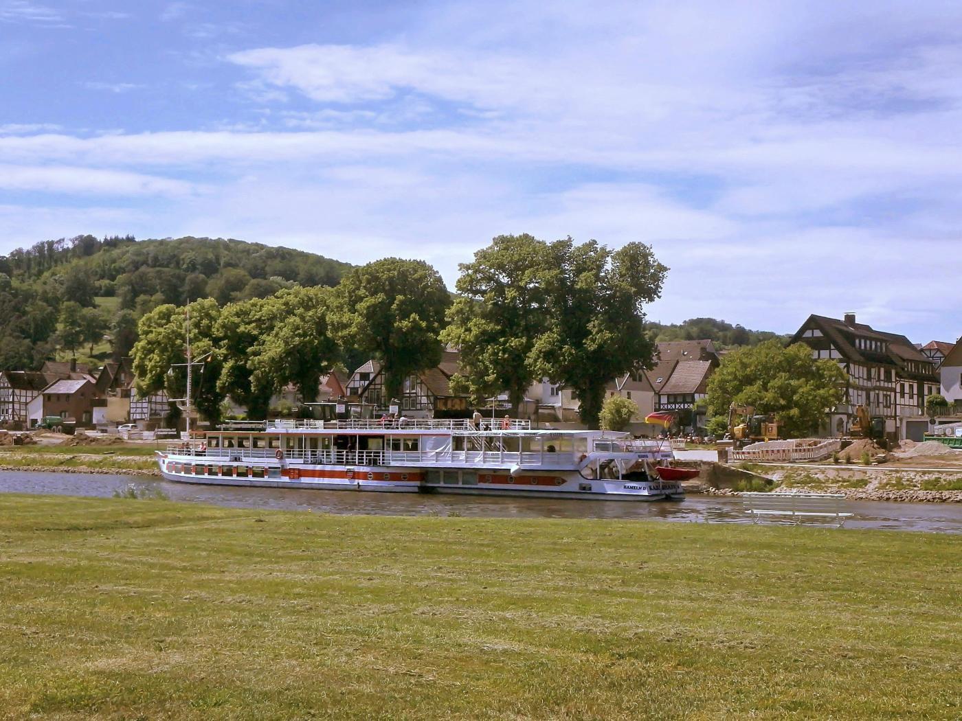 Weserschiff