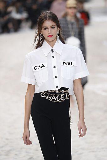 Chanel Paris SS19 0156