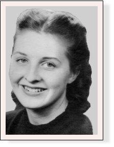 AnnaMay Olsen, Class of 1945