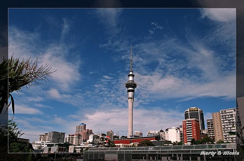 [遊記]美哉!紐西蘭
