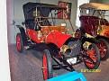 1909 Hupmobile Model 20 Runabout
