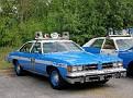 NY - NYPD 1976 Pontiac LeMans