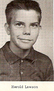 Harold Dean Lawson- B. 1949- D. 2000
