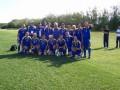 Ukrainian team 45+