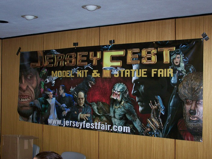 Welcome to Jersey Fest 2012