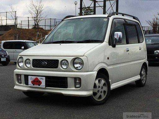 1999 Daihatsu Move