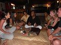 Lessons in Kava Making and Drinking
