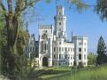 JIHOCESKY - Hluboka Castle
