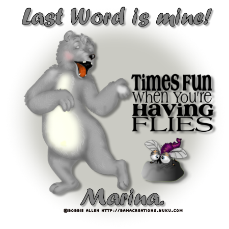 CAN YOU GET THE LAST WORD? - Page 2 1abeartimefliesLWIMMarinavi-vi