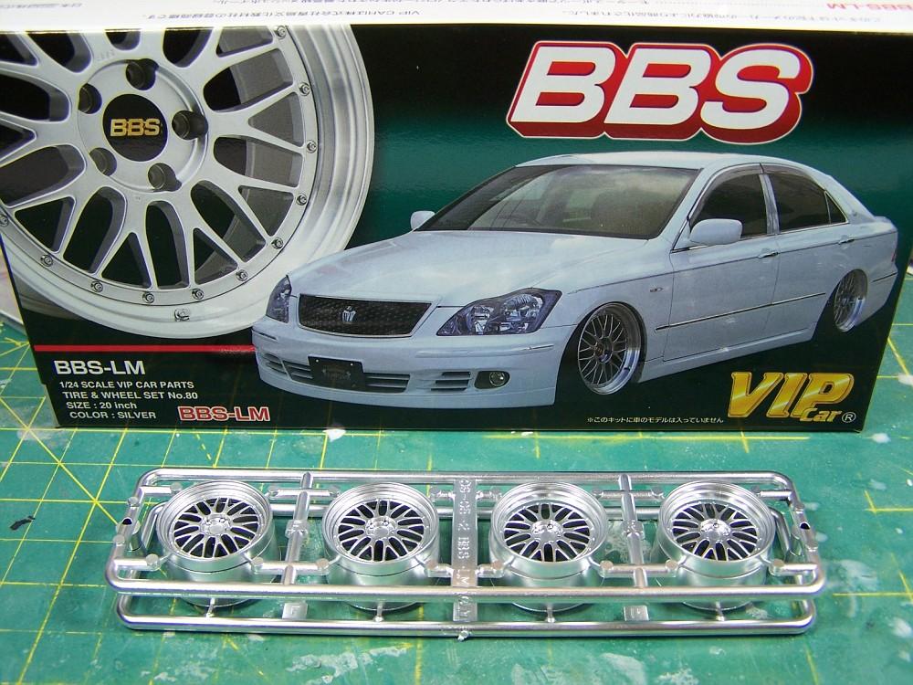 Rear tires for Aoshima\'s 20\