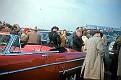 President Eisenhower's Visit To Bradley Field October 20, 1954 - 06