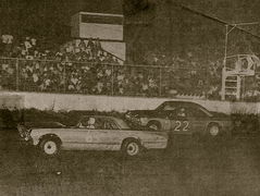 22-Bobby Foster & 63-Norman Casella 8-22-68 mobile