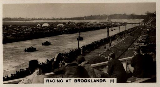 1932 Wills Homeland Events #33 (1)